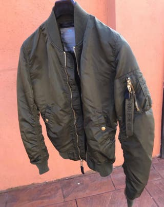 Bomber Alpha Industries Mujer