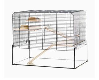 Jaula roedores oportunidad