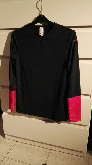 Camiseta tenis pádel talla M impecable estado