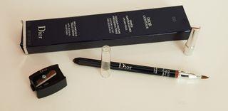 Dior perfilador de labios nuevo y original.