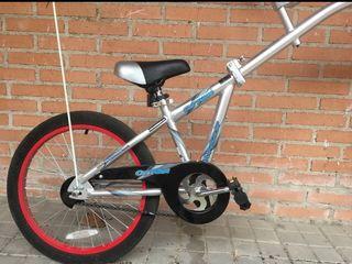Semi tándem Bici WeeRide Copilot XT SIN ESTRENAR