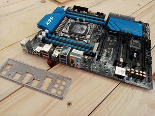 asrock Intel x99 lga 2011