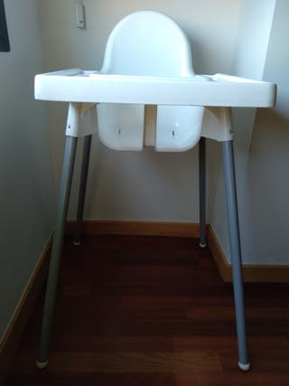 Trona Ikea nueva