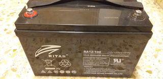 Bateria 12v 100AH