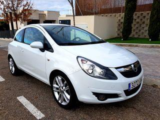 Opel Corsa automatico