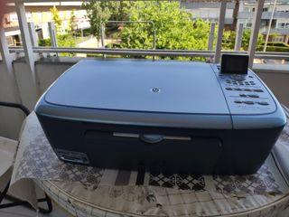impresora - escaner HP