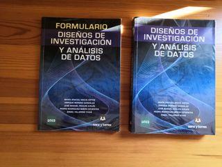 Diseños de Investigación y Análisis de Datos Uned