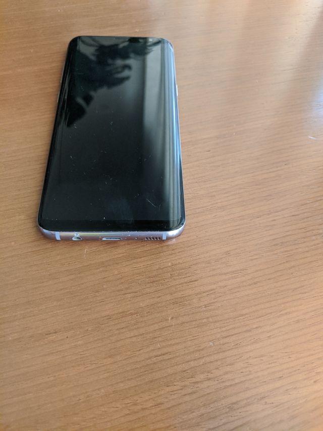 Galaxy S8 Plus