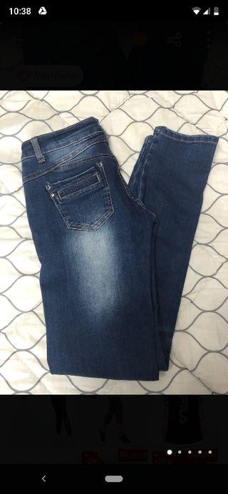 pantalón fornarina talla 36