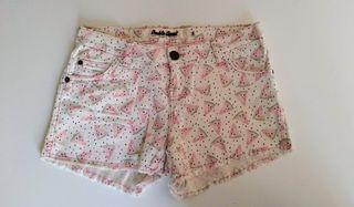 Shorts sandías
