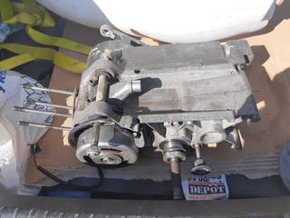 motor derbi variant