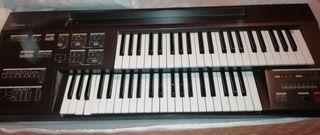 Teclado Yamaha Electone M30
