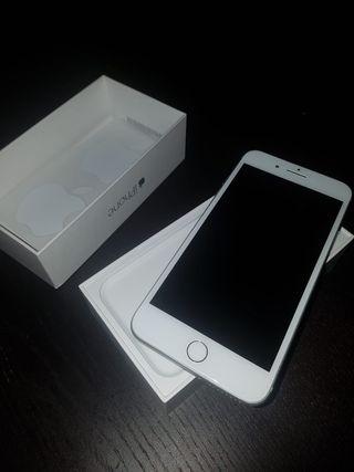 Iphone 7 plus 256Gb!