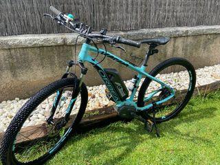 Bicicleta electrica Orbea