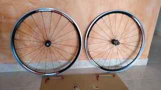 SET Ruedas bicicleta carretera