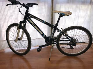 Bicicleta Quer 24 pulgadas Aluminio