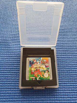 Game & Watch gallery 3 game boy