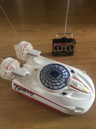 Taiyo Typhoon 9,6V Radio control