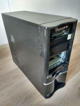 Cajas PC, Placas Base CPU, Modem