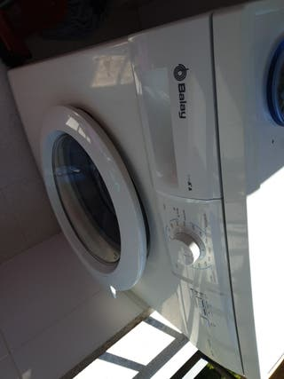lavadora balay A+A