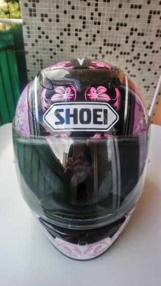 Shoei Raid II talla XS