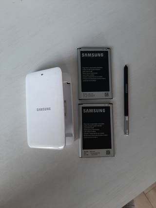 pack note 3