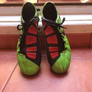 Botas de Futbol Nike Multitaco T. 44