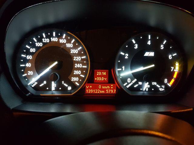 Cuadro BMW 1M E81 E82 E87 E88