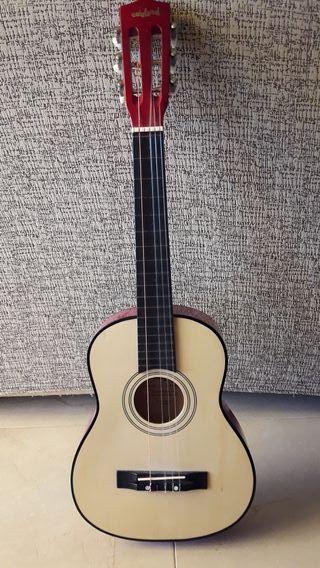 Guitarra Infantil Española