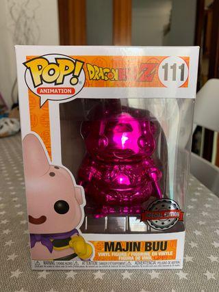 FUNKO POP DRAGÓN BALL MAJIN BUU NUEVO