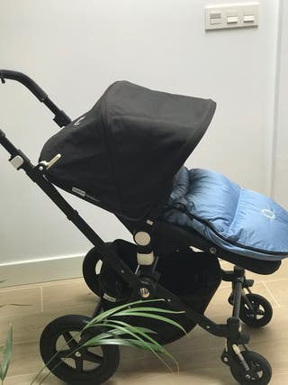 Bugaboo Camaleon-3 All Black