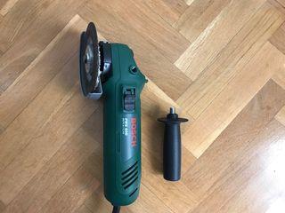 Amoladora Bosch PWS 600