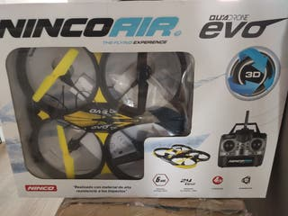 Drone Ninco Grande