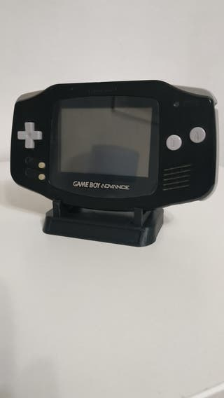 Soporte Gameboy Advance