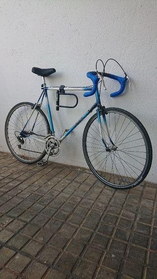 bicicleta clásica Amat
