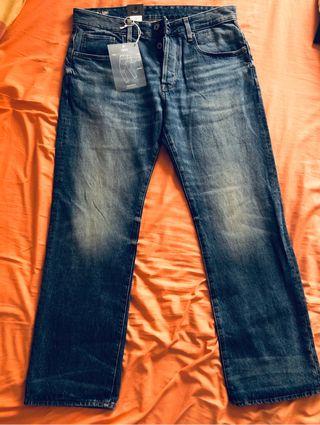 G star pantalon vaquero nuevo