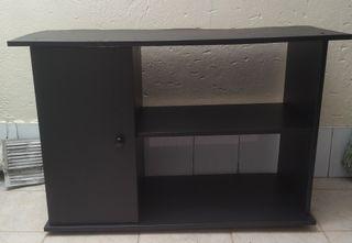 Mueble - mesa acuario medidas 100/40/66 cm