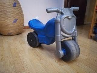 Moto Feber bebe