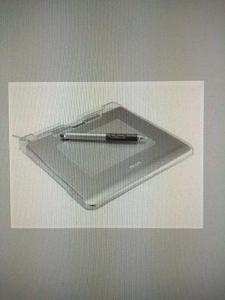 TABLETA digitalizadora Wacom Graphire 4