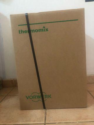 Thermomix tm5 nueva