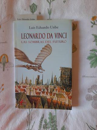 Leonardo Da Vinci Las sombras del Futuro