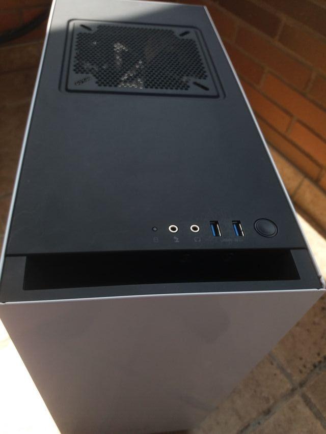 Ordenador i3 Gtx1050ti 1Tb 16GB