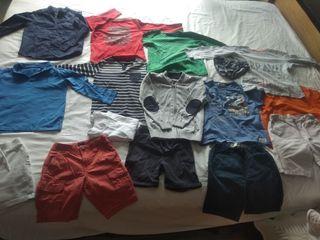 ropa niño 4 a 5 @ños