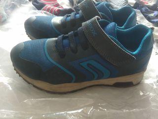 zapatos niños talla 32