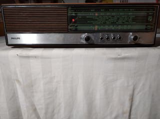 Radio marca Philips