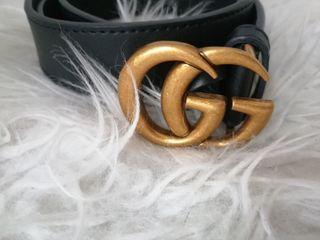 Gucci cinturón, holy preppy, zara, imiloa, mango,