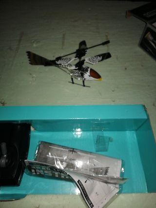 venta de helicoptero teledirigido