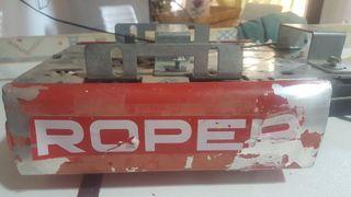 motor puerta garage Roper