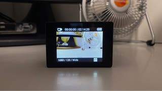 Pantalla GoPro LCD Touch BacPac