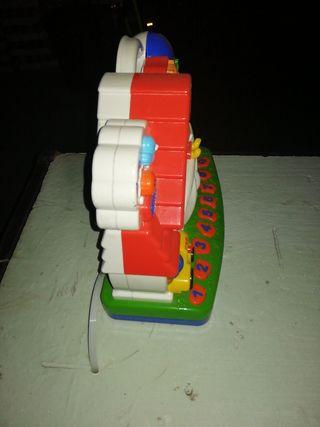 juego didactico niño